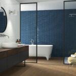 Bijou Gloss Norfolk Blue 250x50